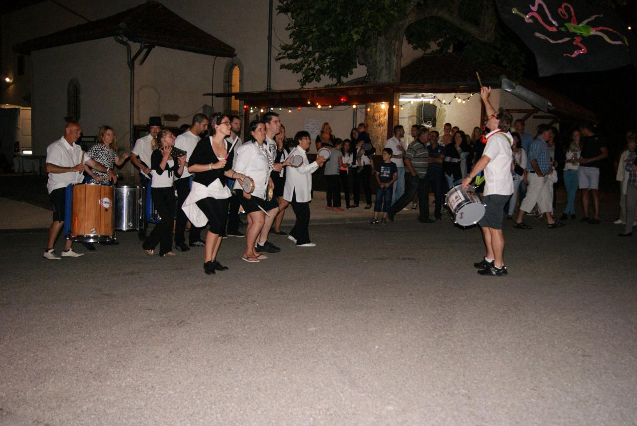 Parties of the village 2014
