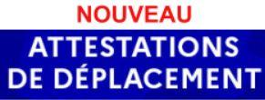 Attestation novembre20