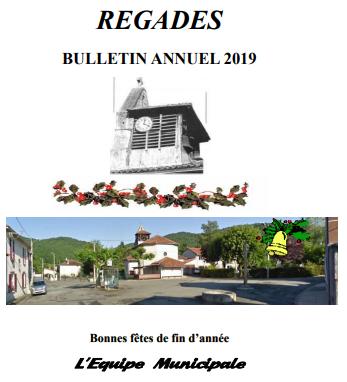 Bulletin fin 2019